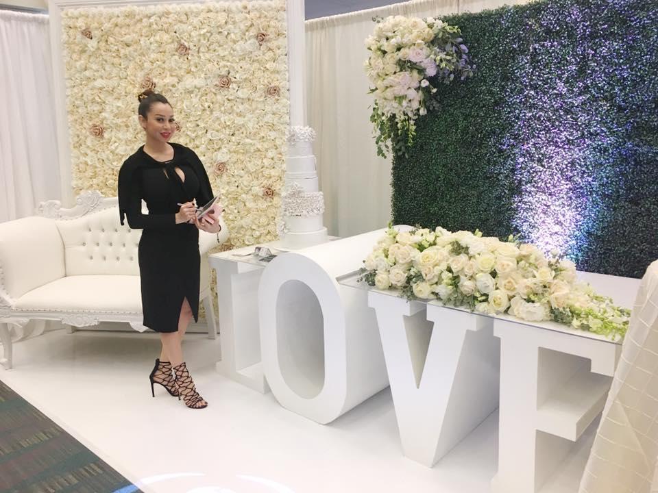 Los Angeles Brides-Wedding Planning