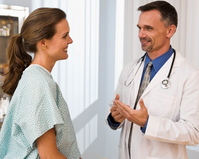 patient follow up