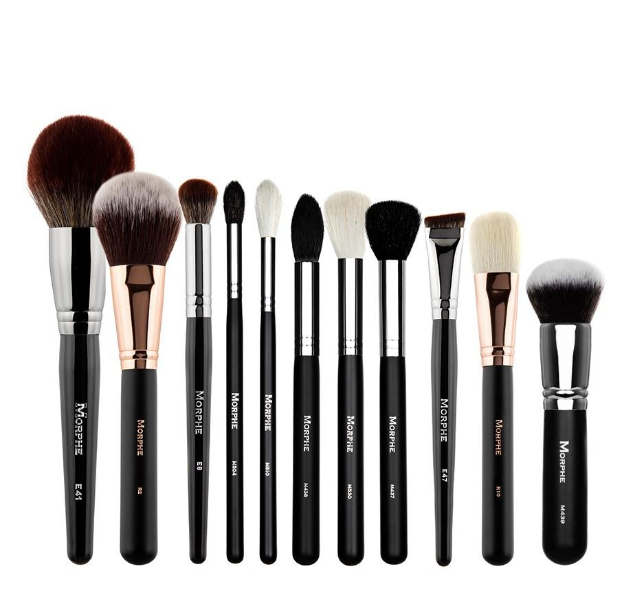 best eyeshadow brushes morphe. i\u0027ve been looking for a set similar to this morphe brush collection very long time. best eyeshadow brushes w