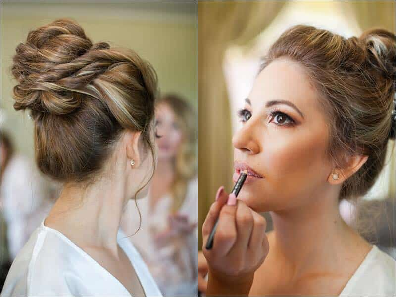 Los Angeles Bridal Beauty